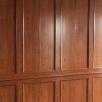 华蓥源头***400竹木纤维纳米合成木塑集成护墙板