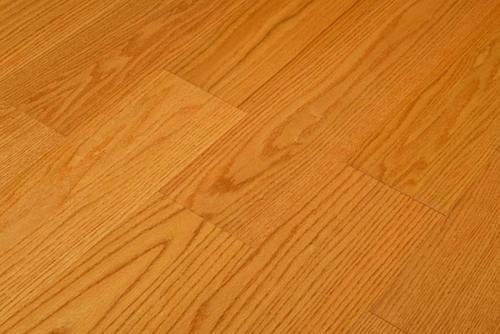 选购实木地板 认准这五大品牌!