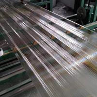 洛阳安阳创霖玻璃钢采光板760型采光板型号