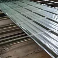 开封创霖玻璃钢采光板760型采光板批发