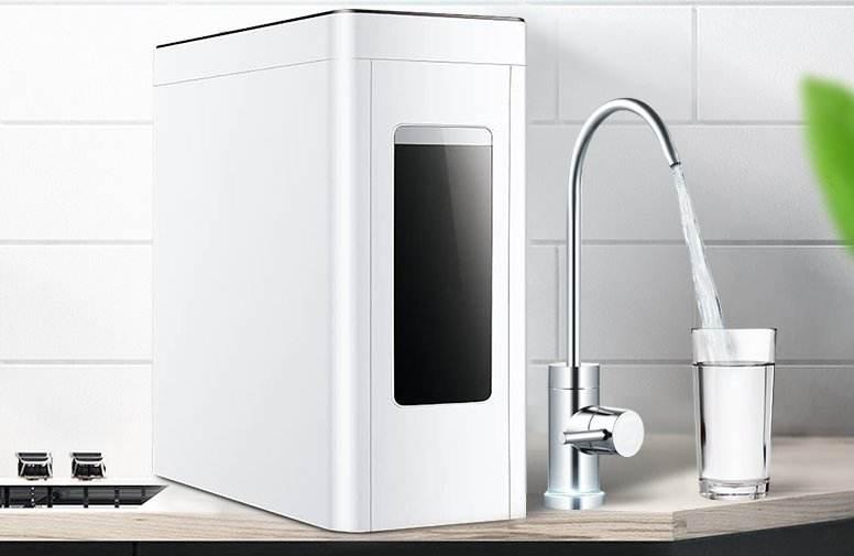净水器十大品牌就在这!