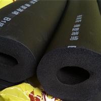 阻燃难燃B1级橡塑保温管空调风筒管道专项使用