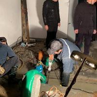 地下汽车库沉降缝补漏  地下室交接缝堵漏
