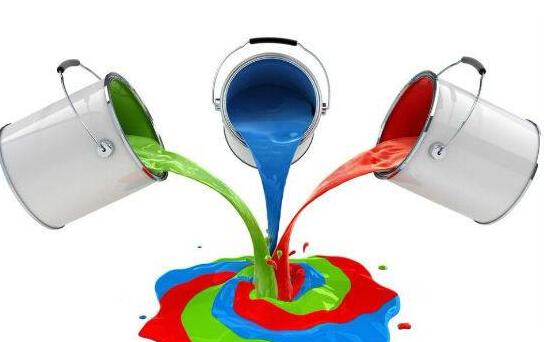 水性涂料VS油性涂料  究竟有哪些区别?