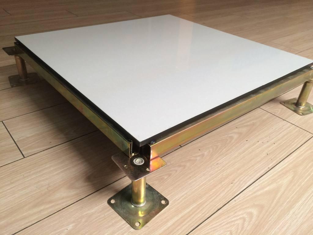 如何辨别防静电地板的质量好坏