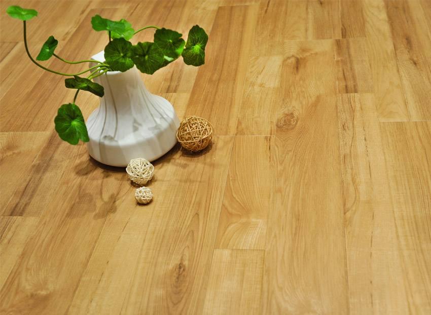 复合地板质量怎么甄别?