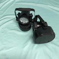 防爆灯具JIW5282/手提式防爆探照灯/LED检修灯JIW5282