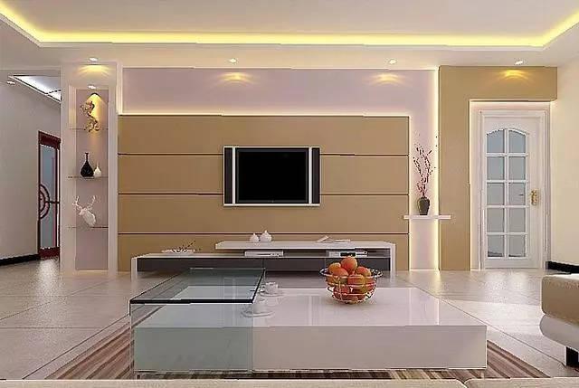 如何辨别电视背景墙的质量?