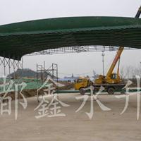 成都推拉雨篷厂家专业定制移动雨篷 活动伸缩雨篷 遮阳篷