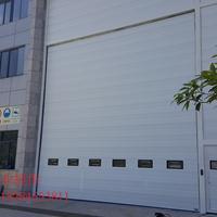 重庆提升门、专业生产厂家。一件也成批出售