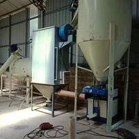 供应新款一吨腻子粉搅拌机生产设备搅拌均匀价格实惠
