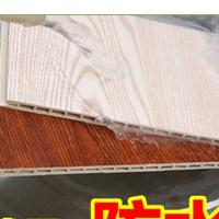 竹木纖維集成墻板_全屋定制快裝墻板