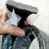腻子型橡胶止水条