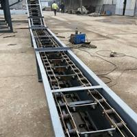 生产板链刮板输送机品牌 生产埋刮板输送机y8
