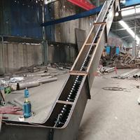 秦皇岛不锈钢链式刮板输送机应用 刮板输送机厂家 y8