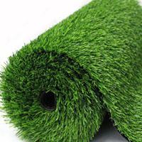 宏跃塑料仿真草坪_幼儿园专用加密加厚款地毯式人造草坪