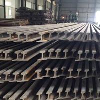 昆明寻甸轨道钢生产厂家,云南轨道钢