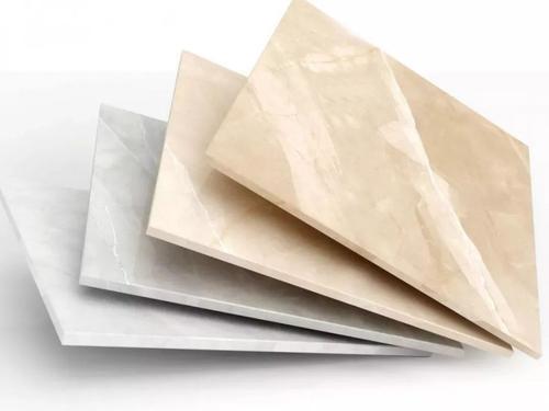 大理石瓷砖如何符合7星标准?