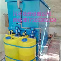山东潍坊昌乐地埋式一体化污水处理设备制造厂家