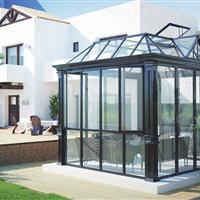 高端阳光房加盟,铝合金门窗代理,断桥铝合金门窗加盟|希欧门窗