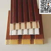 生态木吸音装饰板哪家好?