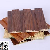 生态木安装一平米多少钱?