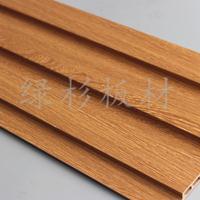 湖南生态木长城板批发价格 生态木价格
