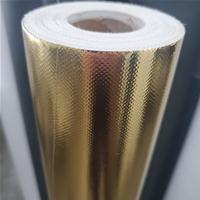 供应金膜无纺布,金色铝膜无纺布,镀金膜无纺布,彩膜无纺布