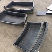 六角護坡鋼模具 保定建中模具廠生產制造