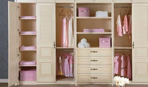 衣柜如何設計最合理?