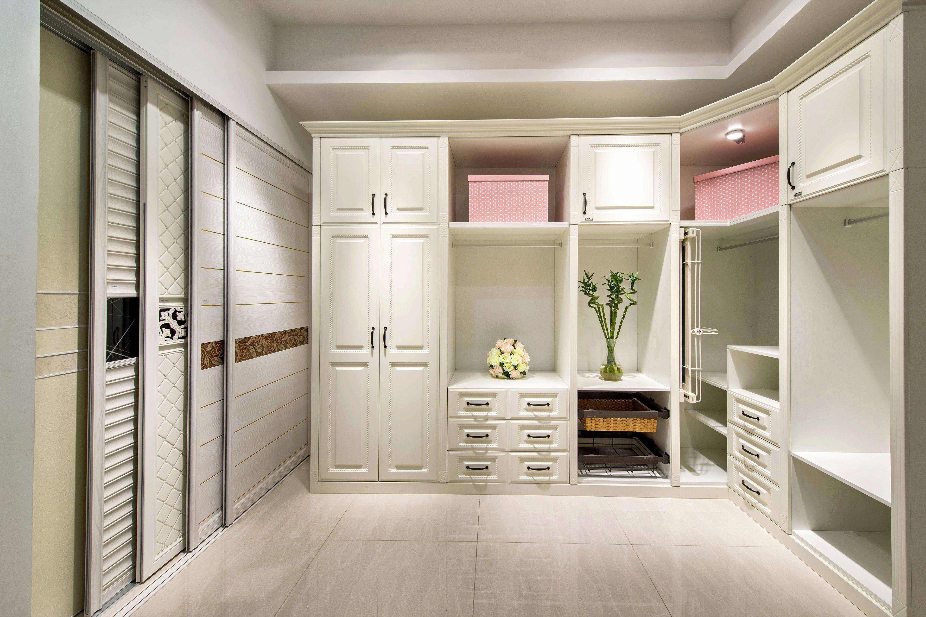 衣柜的样式如何选择?哪种最好看?