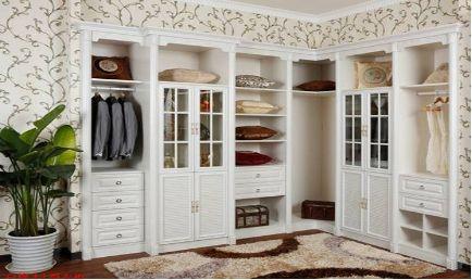 衣柜可以定制吗?有哪些注意事项?
