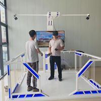 山东vr工地安全体验馆设备供应商-小柒科技