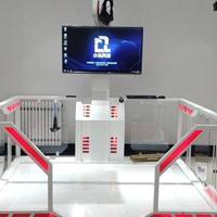 河南vr工地安全体验馆,软件 硬件一站式设备供应商