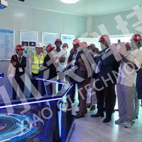 施工安全教育VR先进技术在工地施工安全教育的运用