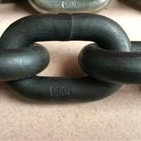 鲁兴80级全自动大包钢链 12mm13mm16mm起重链条