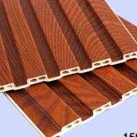 159小长城生态木 装饰板