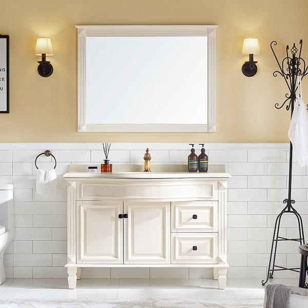 浴室柜什么材质比较好?