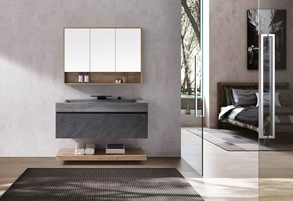 卫生间做浴室柜应该用什么板材?