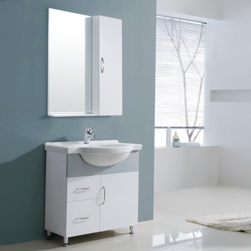 实木浴室柜如何挑选?方法有哪些?
