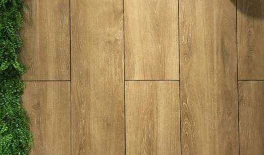 木纹砖和瓷砖的区别有哪些?
