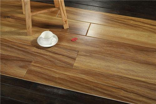 木纹砖铺贴有哪些注意事项?