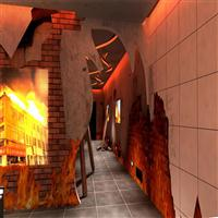 VR消防、火災逃生...這樣的絕地逃生體驗,你經歷過?