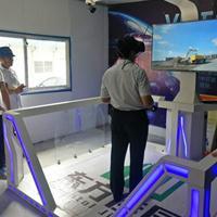 北京vr工地安全体验馆,软件 硬件一站式设备供应商