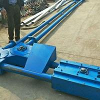 北京颗粒物料管链机  304材质粉料管链机 Ljy8