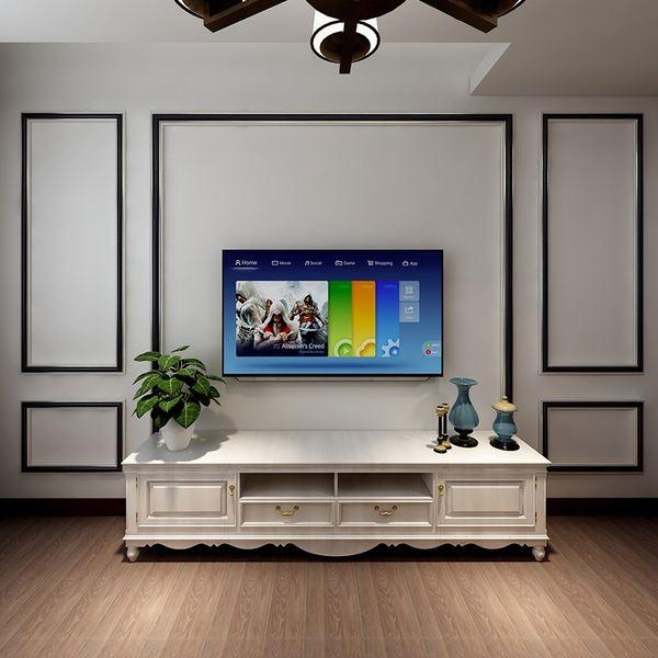 瓷砖电视背景墙安装误区如何避免
