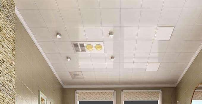 集成吊顶VS传统吊顶优势有哪些?