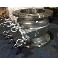 ZHQ-II抽屉式阻火器 石油储罐阻火器 三精阀门