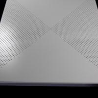 工程铝扣板厂家,豪亚铝天花板