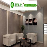 竹木纤维集成墙板 全屋竹木纤维快装墙板 护墙板 家装建材